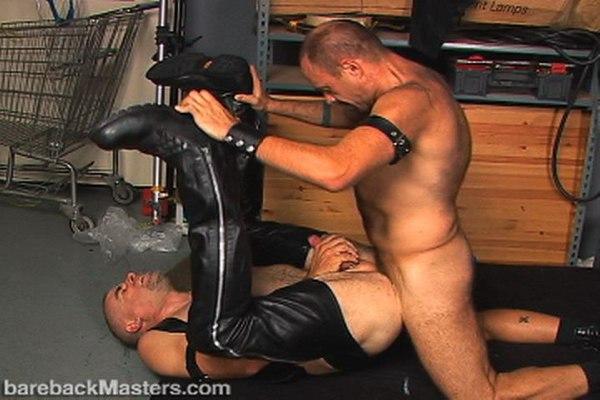 gay daddy slave gang bang tube